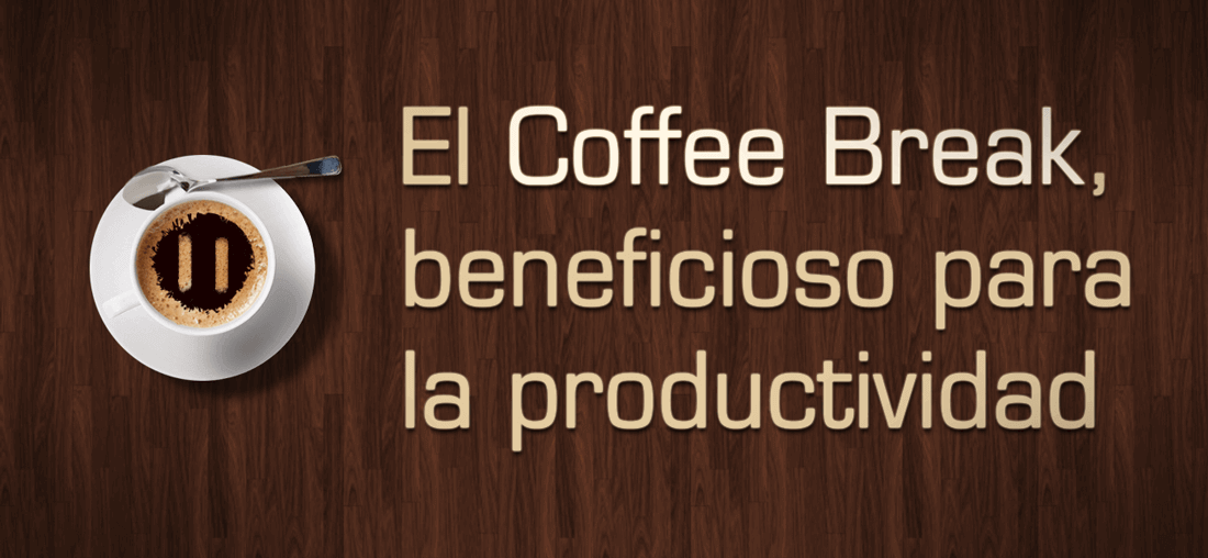 Beneficios del Coffe Break para incrementar la productividad en una empresa