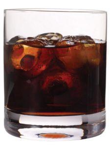 Black Russian - Combinación de café con Vodka