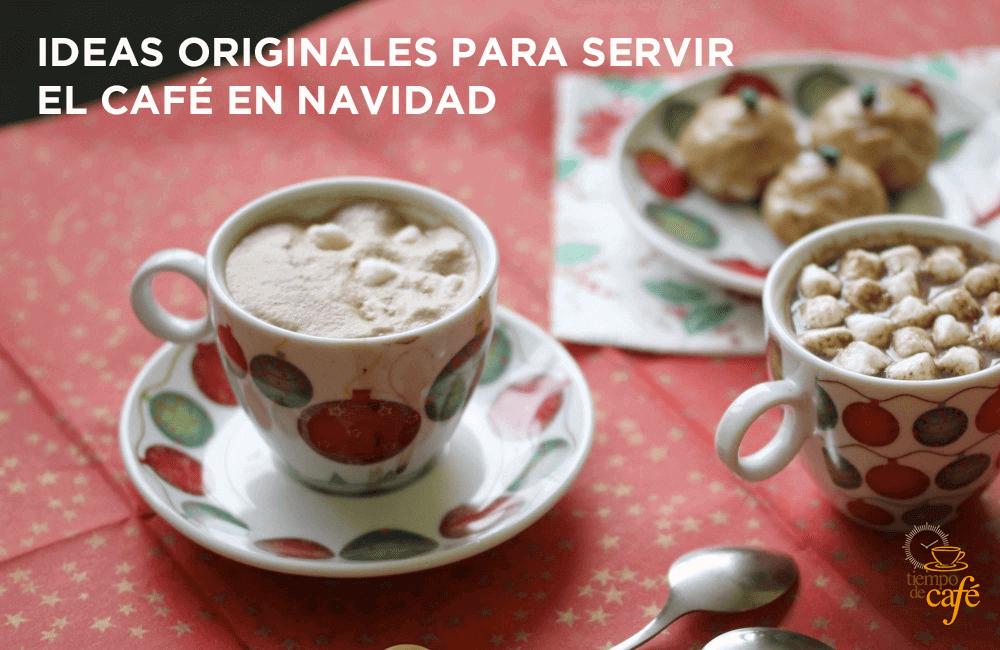 ideas originales para servir el caf en navidad maquinas vending de caf valencia y castelln