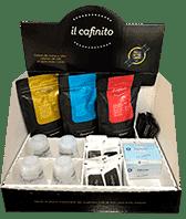 pack coffeemix