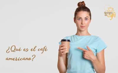 ¿Qué es el café americano?