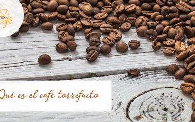 Qué es el café torrefacto